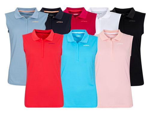 Poloshirt für Damen Icepeak Bazine, ärmellos