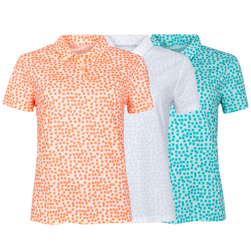 Poloshirt für Damen Nike Dri-Fit