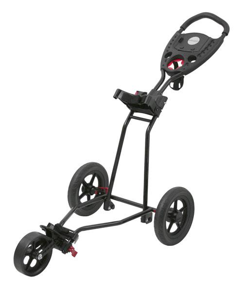 Mikado Golftrolley 3-Rad