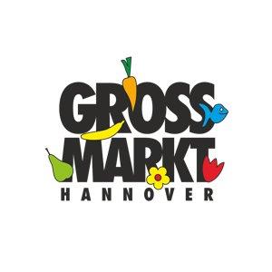 Logo Design Gestaltung Großmarkt Hannover