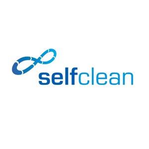 Logo Design Gestaltung selfclean