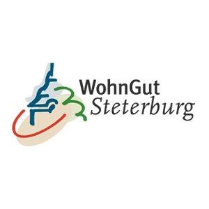 Logo Design Gestaltung WohnGut