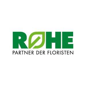 Corporate Design Logo Rohe