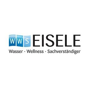 Logo Corporate Design WWS Eisele