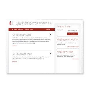 HIAV Internetseite3