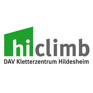 Logo hiclimb