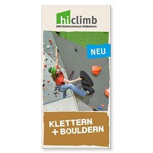Flyer hiclimb