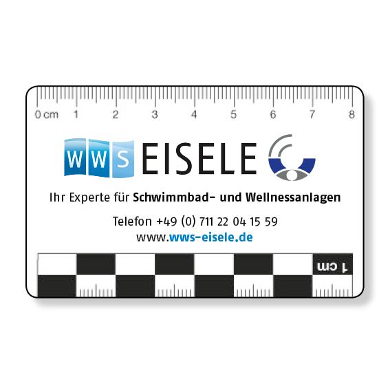 Rissbreitenlineal WWS 2