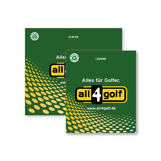 all4golf taschen S-L Agentur Hildesheim