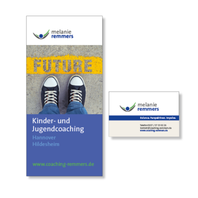 Remmers Flyer Visitenkarte Agentur Hildesheim