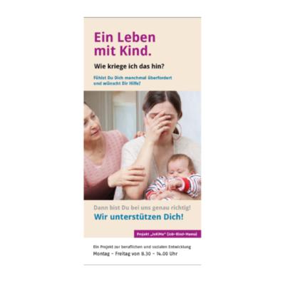 JoKiMa Flyer Agentur Hildesheim