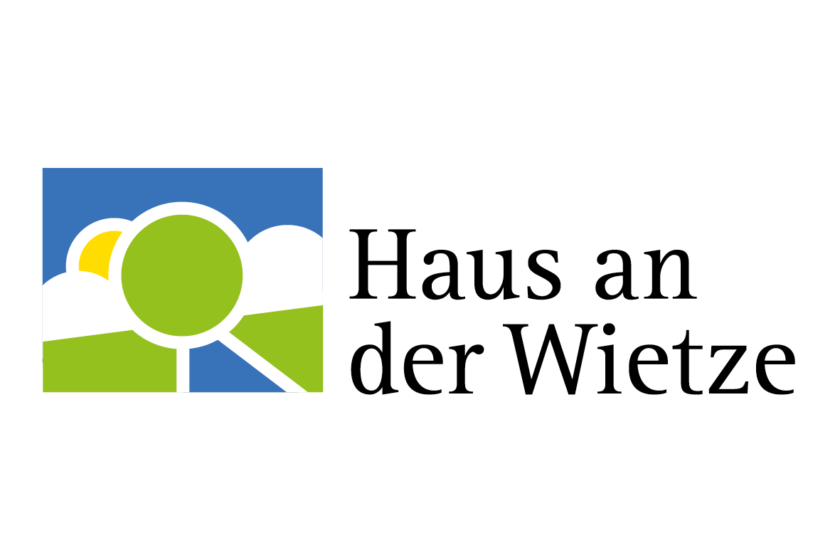 Haus an der Wietze Logo Agentur Hildesheim