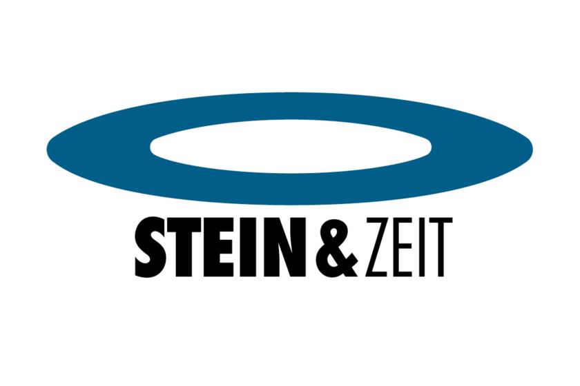 Stein-Zeit Logo Agentur Hildesheim