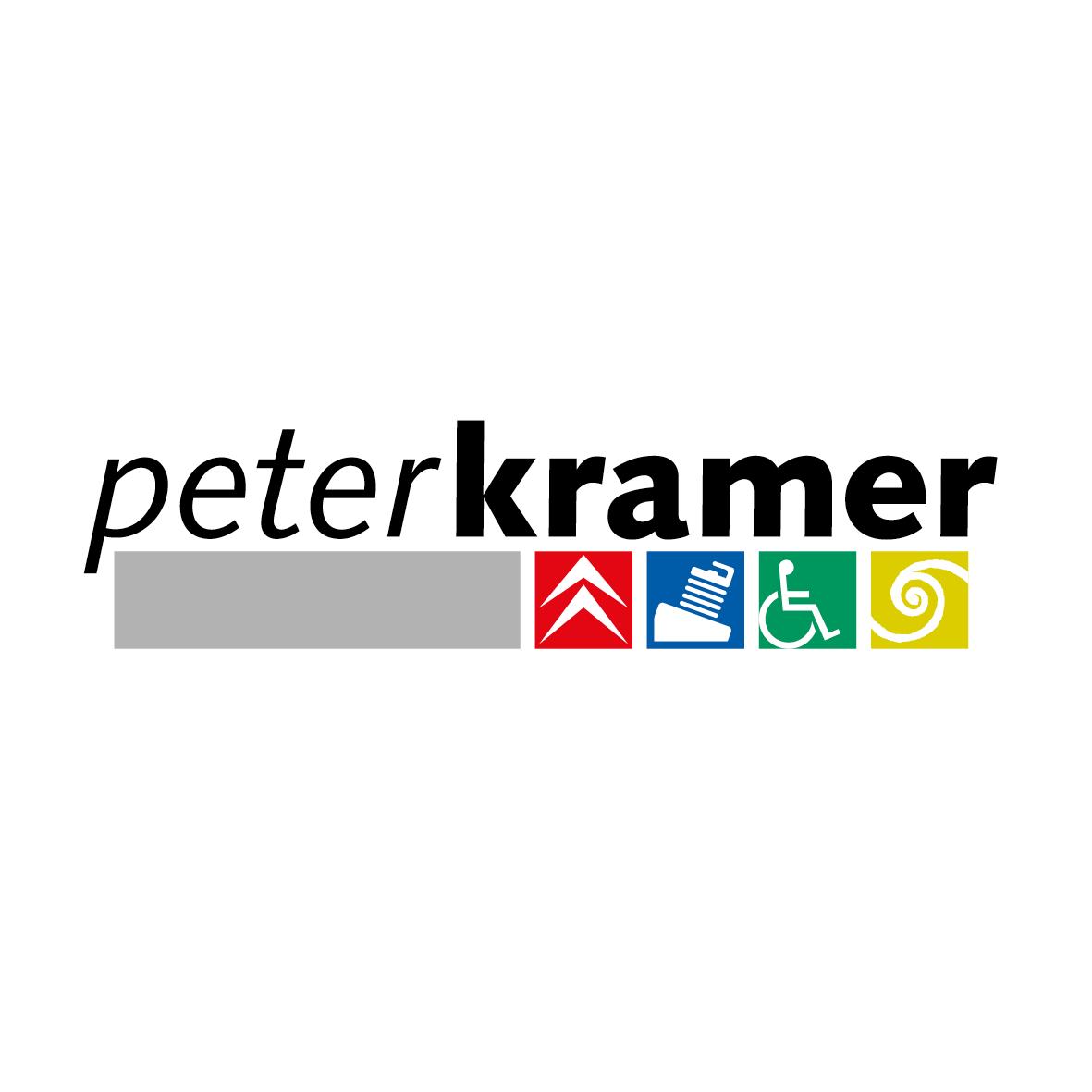Peter Kramer Logo Agentur Hildesheim
