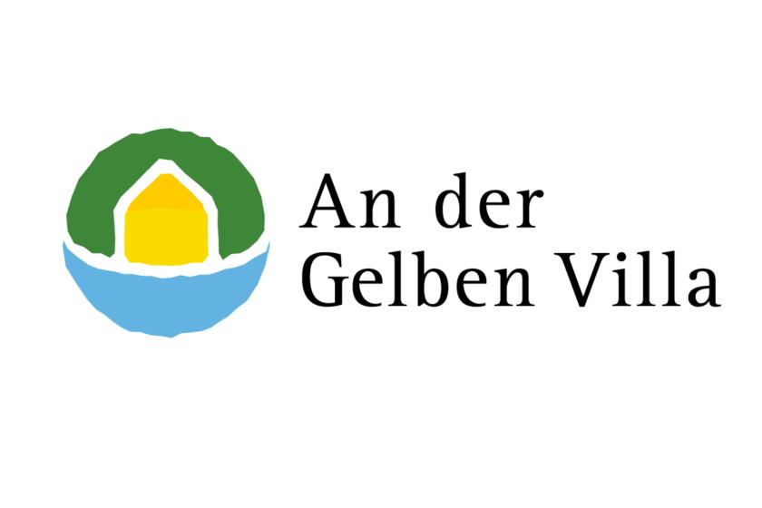 An der gelben Villa Logo Agentur Hildesheim