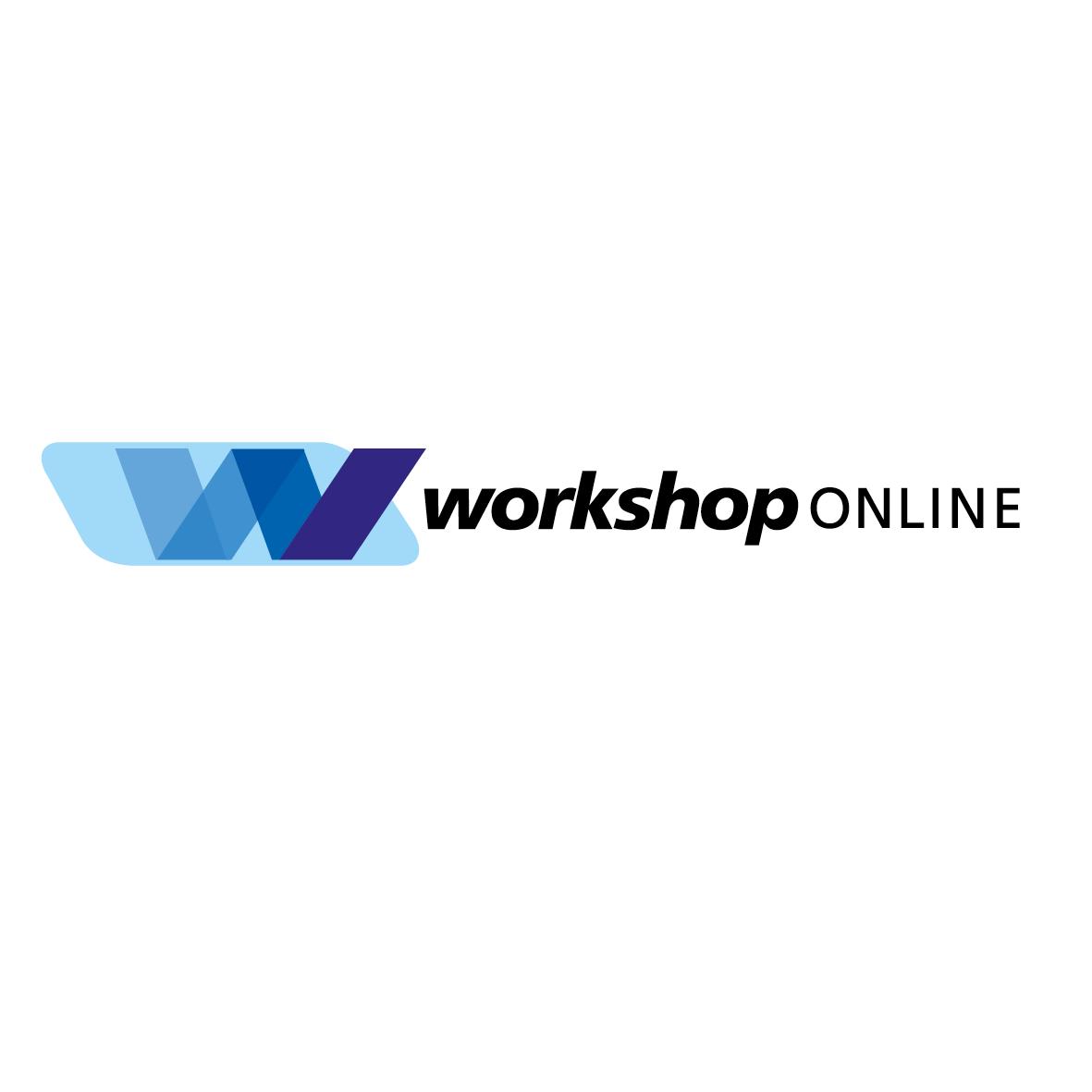 workshop online Logo Agentur Hildesheim