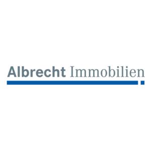Albrecht Immobilien Logo
