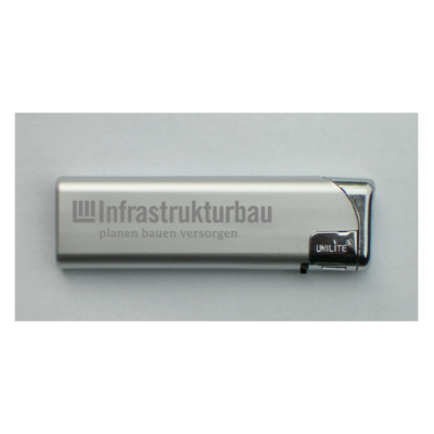 Infrastruckturbau Feuerzeug Agentur Hildesheim