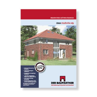 Der Baupartner Anzeige Agentur Hildesheim