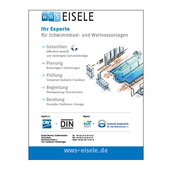 Anzeige wwsEisele Agentur Hildesheim